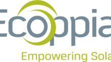 Ecoppia meldet strategische Investition der in den USA ansässigen CIM Group in Höhe von 40 Mio. USD