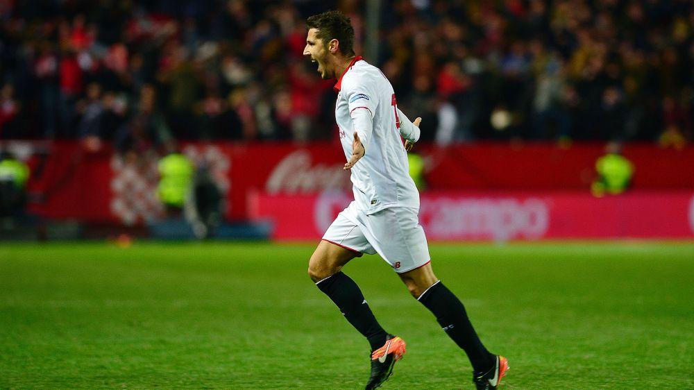 """Jovetic al Siviglia è rinato: """"Ora sono felice, venivo da mesi molto difficili"""""""