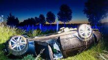 Polizei und Feuerwehr: Blaulicht-Blog: Schiffsdemo auf Landwehrkanal aufgelöst