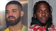 Drake Addresses Blackface Photo Used in Pusha T's 'The Story of Adidon' Cover Art