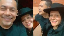 Maraisa comemora namoro: 'Muito bom em tempo de coronavírus'