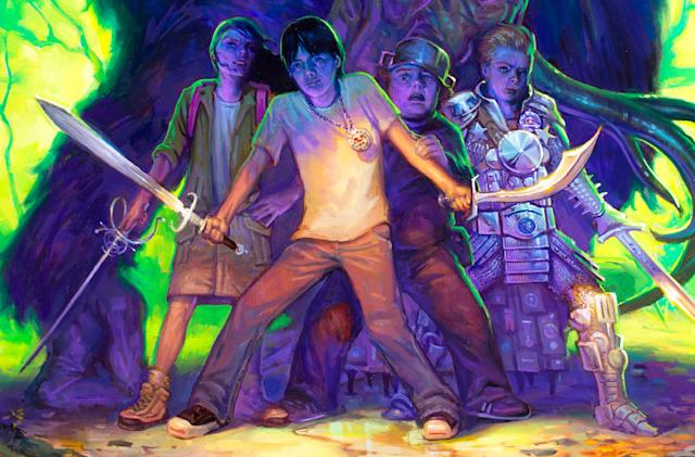 Netflix's next kids' shows include 'Voltron,' Guillermo del Toro
