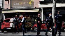 Drôme: Une attaque au couteau fait deux morts et quatre blessés à Romans-sur-Isère