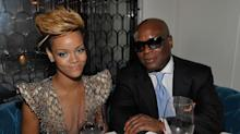 L.A. Reid Admits He Thought Rihanna Wouldn't Be as Big a Star as Teairra Marí