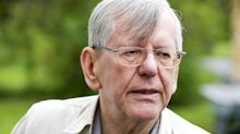 Zum Tod von Herbert Feuerstein: Weglachen war sein Rezept