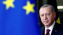 Turkey's Erdogan pledges stronger rights and freedoms, critics unimpressed