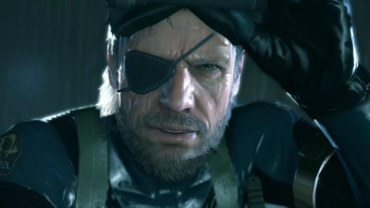 Metal Gear Solid 5: Ground Zeroes ends wait in spring 2014 [update]