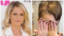 Sarah Michelle Gellar accused of 'child abuse' for getting her son a manicure