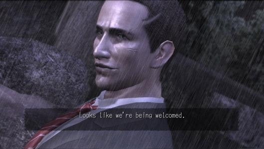 Deadly Premonition gets 352-page companion app for iPad