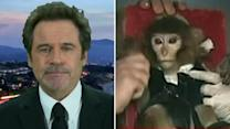 Miller Time: Monkey business in Iran