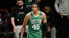 Celtics offseason: Aaron Nesmith, Romeo Langford, Payton Pritchard are vital to future