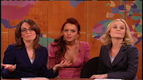 'SNL' flashback: Early glimpse of Tina and Amy's magic