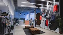 Is this the world's best bike shop?