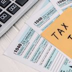 Intuit CEO breaks down how COVID-19 is impacting tax season