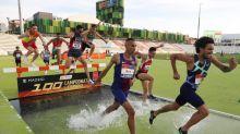 El atletismo español exhibe salud en plena pandemia