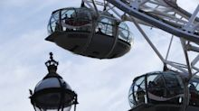 Teenager dies in front of London Eye from allergic reaction to grilled chicken