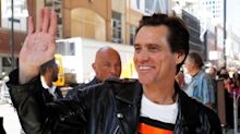 'It doesn't drown me anymore': Jim Carrey says he's finally able to manage depression