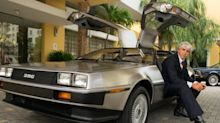 'Driven': The incredible true story of John DeLorean and the 'Back To The Future' car