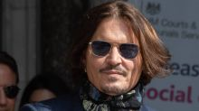 Johnny Depp's defamation trial delayed due to Covid-19