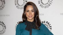 Duchess Meghan's former show Suits is axed