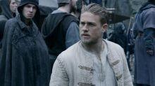 """Por que """"Rei Arthur: A Lenda da Espada"""" foi um fiasco"""