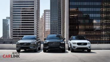 年成長8.93%!2020年VOLVO銷量7054輛,熱銷前三名都是SUV