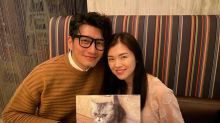 Andrew Yuen to marry girlfriend of nine years