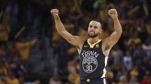 Curry anota 28 en su regreso y Warriors ganan a Pelicans