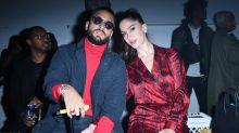 Maluma cierra su Instagram tras el 'troleo' de Neymar con su canción 'Hawái'