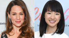 Jennifer Garner Cleans Out Her Junk Drawer With Marie Kondo's Inspiration: Watch the Funny Clip!