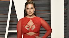 Ashley Graham reveals she was sexually harassed on a modelling job