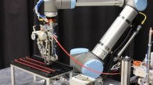 3M & Eckhart Announce Successful Development of the Collaborative Robot-based 3M Automated Taping System