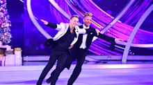 'Dancing On Ice' stars Matt Evers and Ian 'H' Watkins want to perform 'steamier' routines