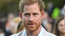 Prince Harry 'overwhelmed' with world's problems, says he finds it 'hard to get out of bed'