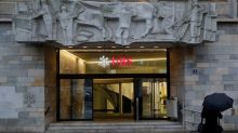 UBS's wealth management miss takes shine off investment bank gains