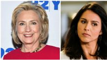 Tulsi Gabbard Files $50M Lawsuit Against Hillary Clinton for 'Russian Asset' Claim