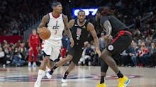 Wizards guard Bradley Beal purchases $6.8M Los Angeles home