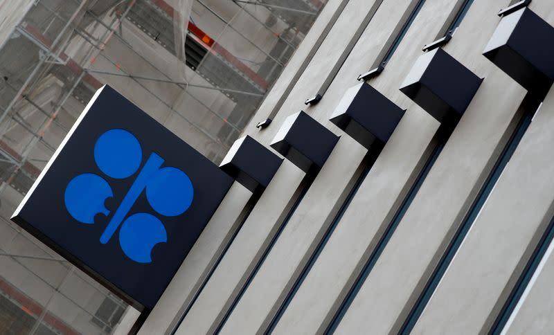 Exclusive: OPEC+ panel sees weaker oil demand in 2021 - document