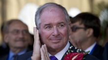 US-China trade war effects are a 'net losing strategy': Stephen Schwarzman