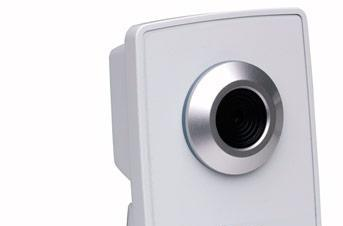 Dropcam Echo streams imagery to your iPhone, sends push notifications