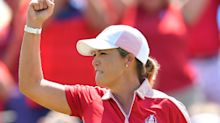 Pro-golfer Cristie Kerr: Golf has a pay gap, and it needs to close