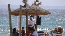 Mallorcas Balanceakt zwischen Corona-Angst und Kommerz