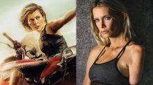 Una especialista demanda a la productora de Resident Evil tras perder un brazo durante el rodaje