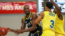 Basketball: Nnoko überzeugt bei Albas Sieg im Test gegen Braunschweig