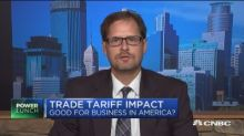 Tariffs have had no impact whatsoever on us: Duluth Pack ...