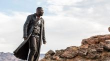 'The Dark Tower': Matthew McConaughey and Idris Elba Tweet Out First Footage Ahead of Trailer Debut
