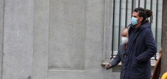 El fiscal pide seis meses de cárcel para Rodríguez (Podemos) por golpear a un policía