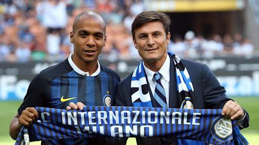 Inter draws 1-1 with Palermo in Serie A home opener