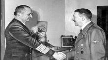 El desconocido militar que sustituyó a Hitler al frente del Tercer Reich