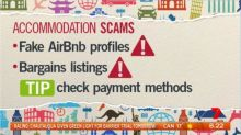 How to protect yourself against travel scams